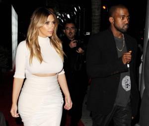 Kim Kardashian et Kanye West : Lana Del Rey a refusé de chanter durant la demande en mariage du rappeur