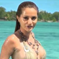 Anita (Île des vérités 2) : J'ai chaud, le clip qui pique les yeux