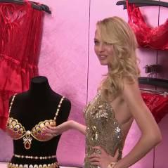 Candice Swanepoel (Victoria's Secret) : des seins qui coûtent un bras