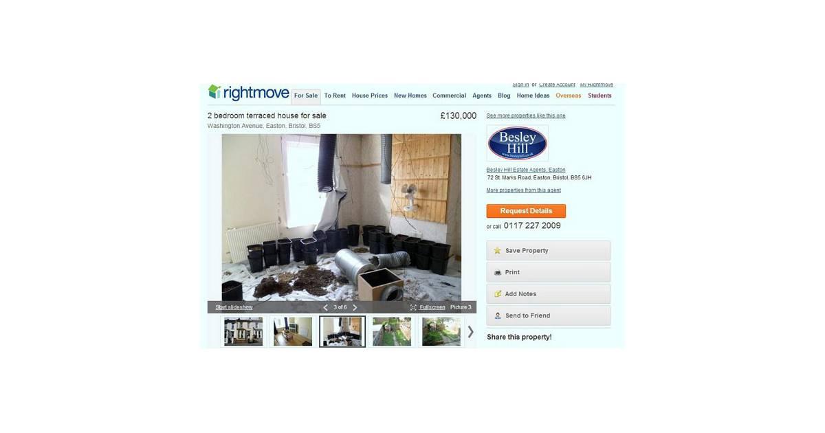 Vends maison 150 000 euros plants de cannabis inclus for Maison moderne 150 000 euros