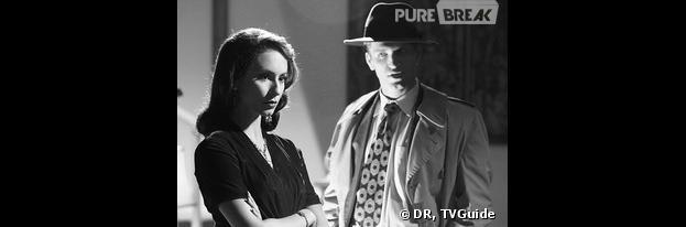 Pretty Little Liars saison 4 : un épisode en noir et blanc à venir
