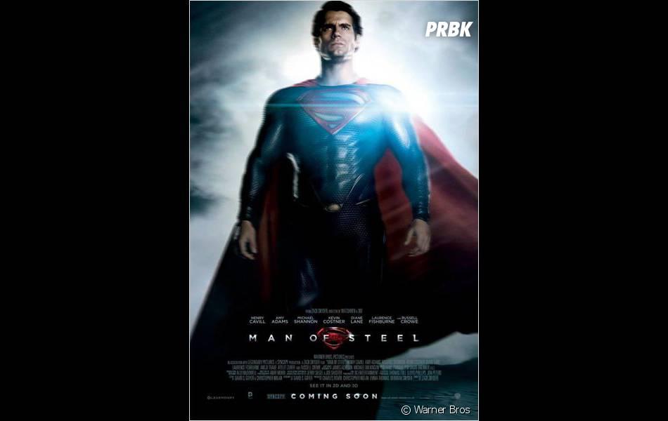 Man of Steel 2 : le tournage a commencé