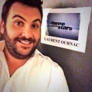 """Laurent Ournac (Danse avec les stars 4) : """"Je suis déçu mais soulagé"""""""