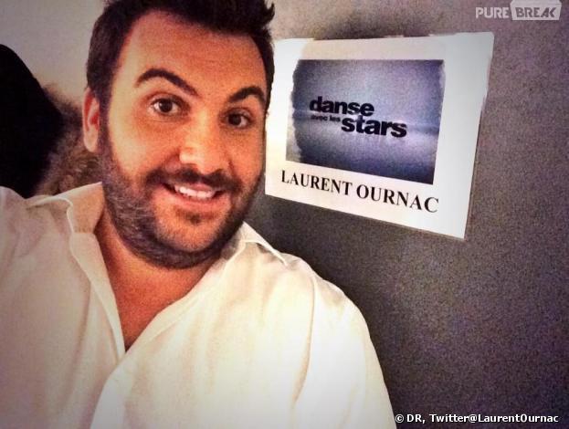 Danse avec les stars 4 : Laurent Ournac évoque son élimination