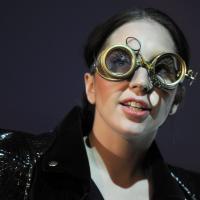 Lady Gaga : confessions intimes et soirée futuriste pour ARTPOP