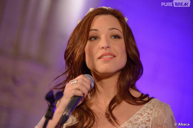 Eurovision 2014 : Natasha St Pier présentera la finale le 10 mai