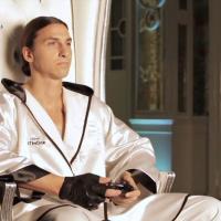 "Zlatan Ibrahimovic ambassadeur Xbox One : ""il a tout appris sur PlayStation"""