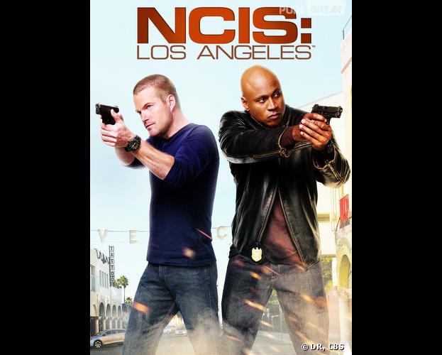 NCIS Los Angeles saison 5 : un acteur de Bones au casting