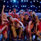 Glee saison 5, épisode 5 : les New Directions se déchaînent dans une vidéo
