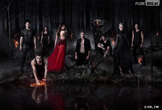 Vampire Diaries saison 5 : un Original bientôt de retour