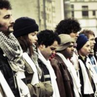 La Marche, sortie le 27 novembre