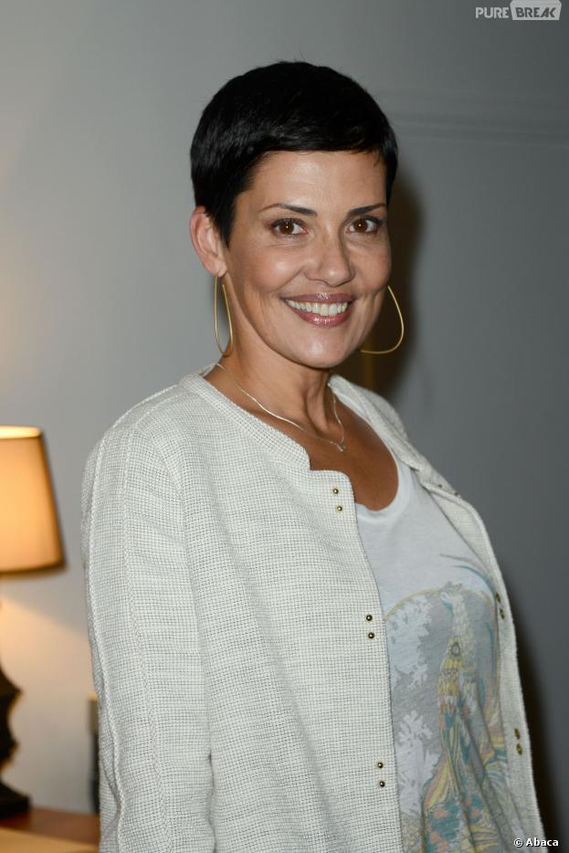 """Cristina Cordula a déposé son """"Ma chérie"""" et """"Magnfaïk"""" comme marques"""