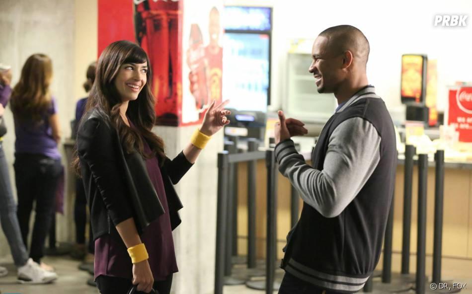 New Girl saison 3, épisode 9 : Coach et CeCe bientôt en couple ?