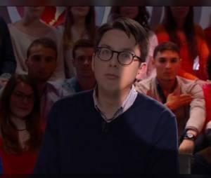 Yann Barthès recadre le quenelliste dans Le Petit Journal