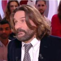 Frédéric Beigbeder : Nicolas Bedos l'insulte, il lui répond dans Le Petit Journal