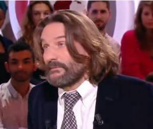 Frédéric Beigbeder : sa réponse à Nicolas Bedos, le 19 novembre 2013 dans Le Petit Journal