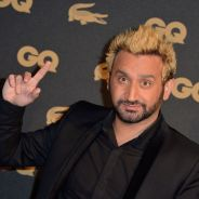 Cyril Hanouna, Zlatan Ibrahimovic, Virginie Efira... grands gagnants des GQ Men of the Year Awards 2013