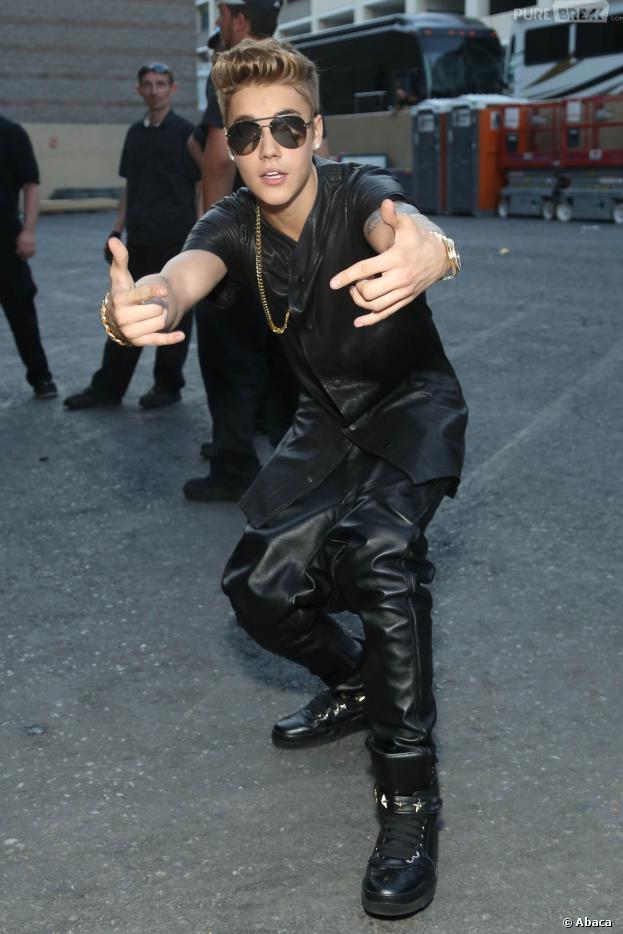 Justin Bieber : nouveau message à ses détracteurs