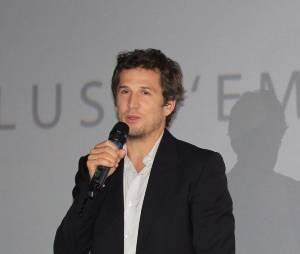 Guillaume Canet dément cartopper sa carrière au cinéma