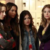 Pretty Little Liars saison 4 : nouvelle quête et première photo pour le retour