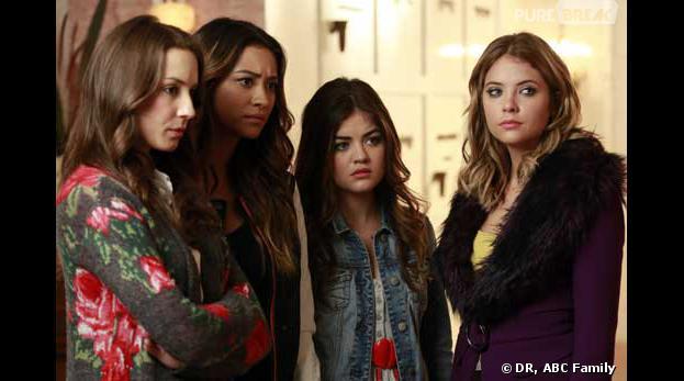 Pretty Little Liars saison 4, épisode 14 : première photo
