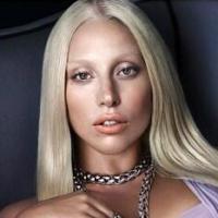 Lady Gaga : une égérie de Versace classe et sexy
