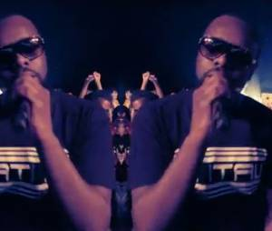 Maitre Gims ft. Dry - One Shot, le clip officiel