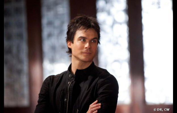 Vampire Diaries saison 5, épisode 10 : Damon face à son passé