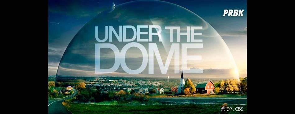 Under the Dome : une saison 2 en 2014 sur CBS