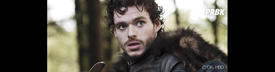 Les personnages de séries qu'on aimerait ressusciter : Robb Stark dans Game of Thrones