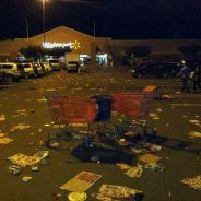 Black Friday : les scènes les plus surréalistes de cette guerre du shopping