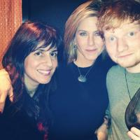 Ed Sheeran : nouvelle amie très VIP pour Thanksgiving