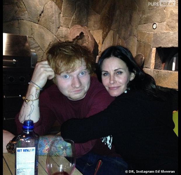 Ed Sheeran : nouvelle amie très VIP pour Thanksgiving Hilary Duff