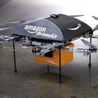 Amazon : Prime Air, de la livraison à domicile par... drone