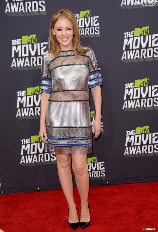 Kylie Minogue : invitée de luxe de The Voice 3