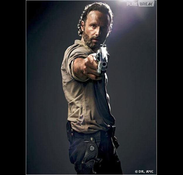 The Walking Dead saison 4 : la deuxième partie se dévoile