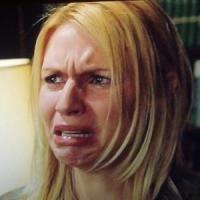 "Claire Danes (Homeland) : sa ""Crying Face"" ? ""C'est mon job"""