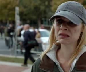Claire Danes : sa Crying Face dans Homeland fait le buzz