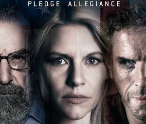 Homeland renouvelée pour une saison 4 par Showtime
