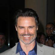 Fifty Shades Of Grey : un acteur d'Arrow au casting