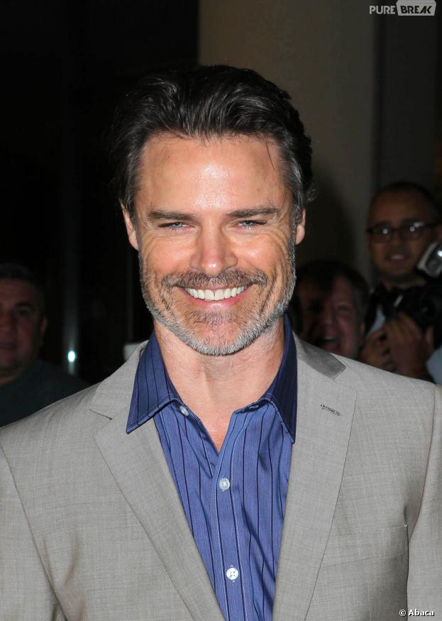 Dylan Neal rejoint le casting de Fifty Shades Of Grey