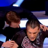 """Norbert Tarayre (Ice Show) : victime d'une entorse des ligaments, il dément sa """"fausse"""" chute"""