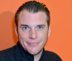 Ice Show : Norbert Tarayre est victime d'une entorse des ligaments