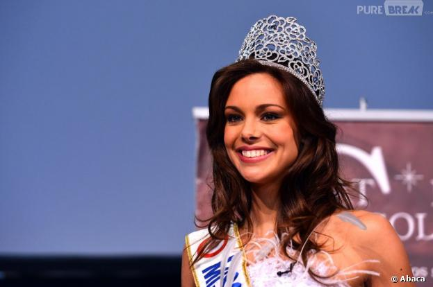 Miss France 2013 : Marine Lorphelin va rendre sa couronne, le 7 décembre 2013