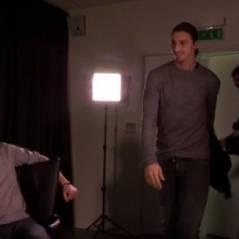 Zlatan Ibrahimovic empêche Laurent Blanc de draguer Malika Ménard