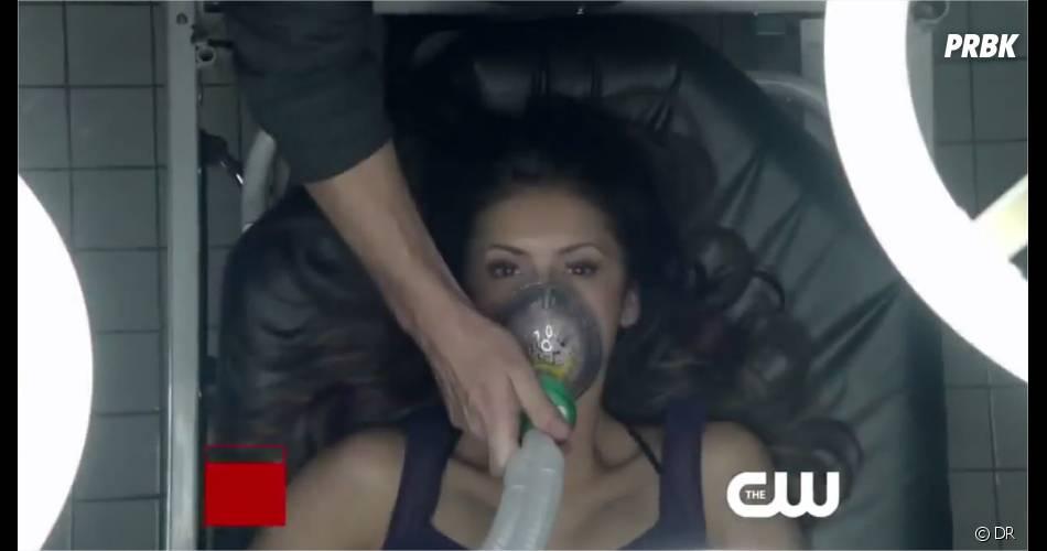 Vampire Diaries saison 5, épisode 10 : Elena dans la bande-annonce