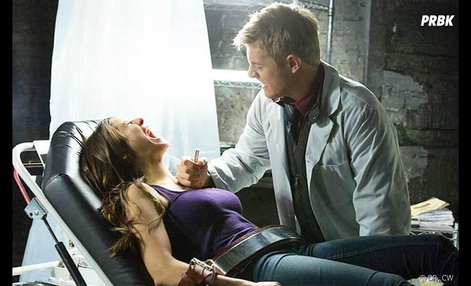 Vampire Diaries saison 5, épisode 10 : Elena va souffrir