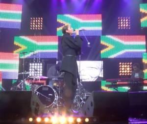 Zaho et Ayo au Hip Hop Live au Bataclan ce lundi 9 décembre 2013