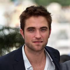 Robert Pattinson : bientôt dans la peau d'un jeune leader politique
