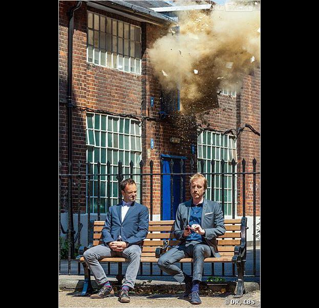 Elementary saison 2 : Sherlock approuve la version américaine